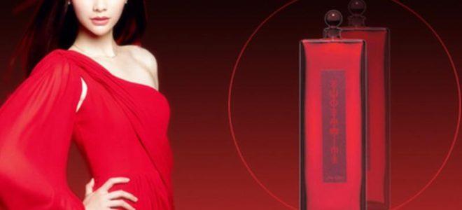 Eudermine Revitalizing Essence by Shiseido