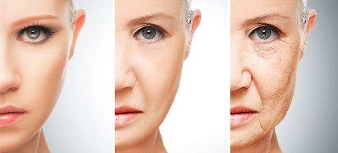 Modern ways of skin rejuvenation