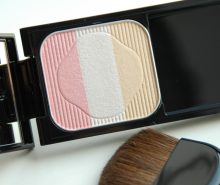 Shiseido, Face Color, Enhancing Trio