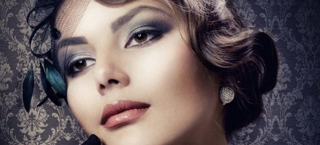 What make-up does fit your beauty type