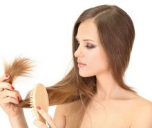 brushing speed up hair growth