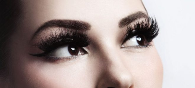 the most effective methods of eyelash extensions