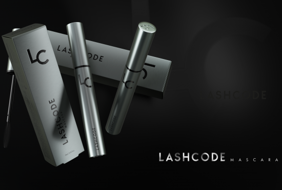 Lashcode - most popular mascara